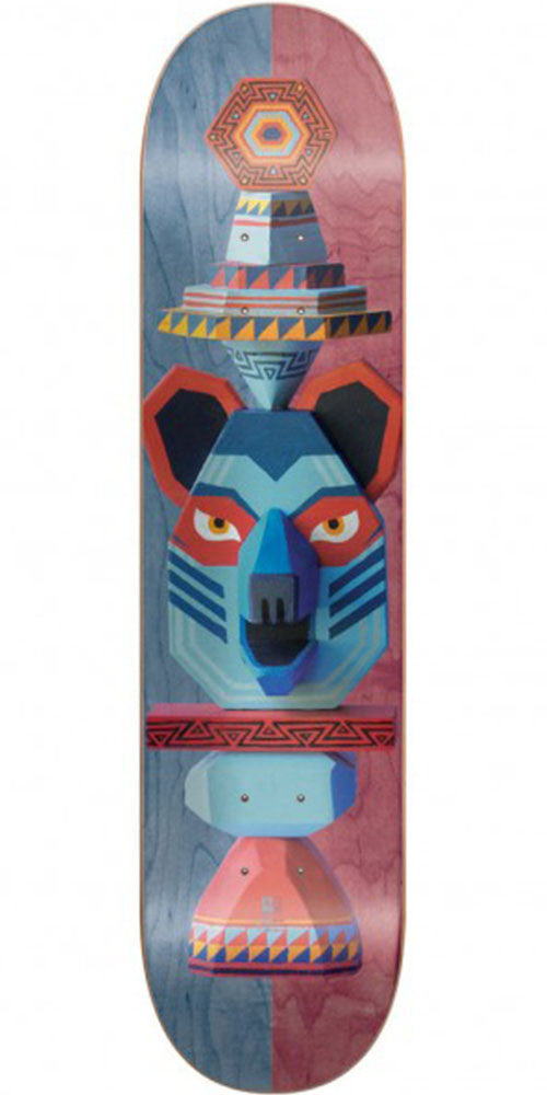 Globe Totems - Drop Bear - 8.25in x 31.75in - Skateboard Deck