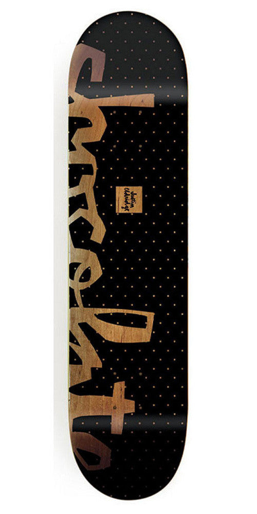 Chocolate Eldridge Floater Chunk - Assorted - 7.875in x 31.25in - Skateboard Deck