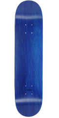 Action Village - Blue Stained Blank - 7.5 - Skateboard Deck