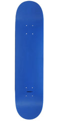 Action Village - Blank Blue Dipped - 8.25 - Skateboard Deck