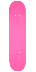 Action Village - Blank Pink Dipped - 8.0 - Skateboard Deck