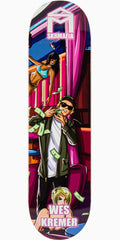 Sk8mafia Kremer Club - Multi - 8.25in - Skateboard Deck