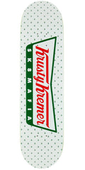 Sk8mafia Krusty Kremer 2 - White - 8.0in - Skateboard Deck