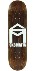 Sk8mafia House Logo - Assorted - 8.25in - Skateboard Deck