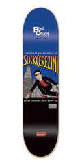 BLVD Cerezini Golden Age - Blue/Black - 7.75 - Skateboard Deck