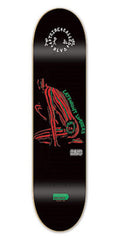 BLVD Team Golden Age - Black - 8.7 - Skateboard Deck