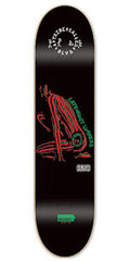 BLVD Team Golden Age - Black - 8.0 - Skateboard Deck