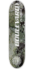 BLVD Petersen Motion - Multi - 8.25in - Skateboard Deck