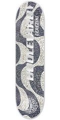 BLVD Cerezini Motion - Multi - 8.375in - Skateboard Deck