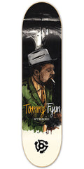 Stereo Tommy Fynn Jazz - Multi - 8.125in - Skateboard Deck