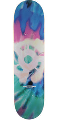 Stereo Tie-Dye - Blue/Magenta - 8.3in - Skateboard Deck
