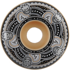 Spitfire Formula Four Kyle Walker Revolution Conical - Natural - 52mm 99a - Skateboard Wheels (Set of 4)