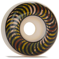 Spitfire Camo Classic - Multi - 53mm 99a - Skateboard Wheels (Set of 4)