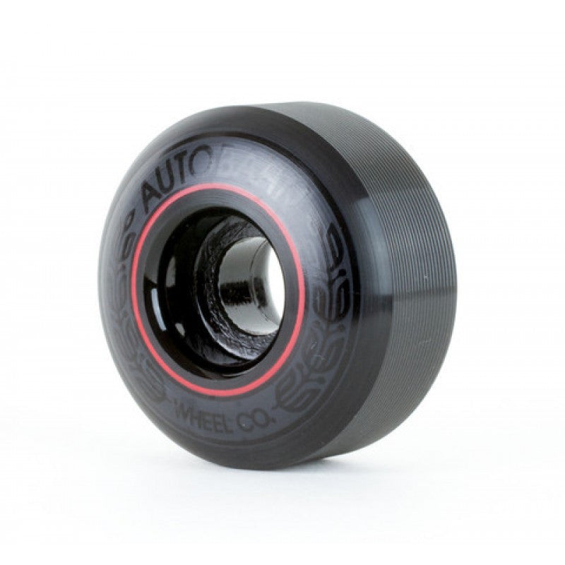 Autobahn AB-S Limited Edition - 52.5mm 99a -  Black - Skateboard Wheels (Set of 4)