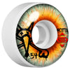 Bones STF Motta Retna V3 - White - 54mm - Skateboard Wheels (Set of 4)
