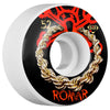 Bones STF Romar Chain V3 - White - 52mm - Skateboard Wheels (Set of 4)