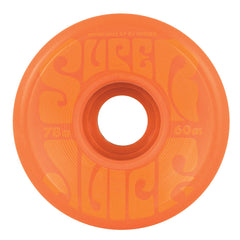 OJ Super Juice - 60mm 78a - Orange - Skateboard Wheels (Set of 4)