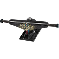 Venture P-Rod Sacred V-Light Low - Black - 5.0 - Skateboard Trucks (Set of 2)