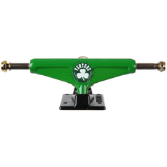 Venture PJ Ladd Ringer 2 V-Light Low - Green/Black - 5.0 - Skateboard Trucks (Set of 2)