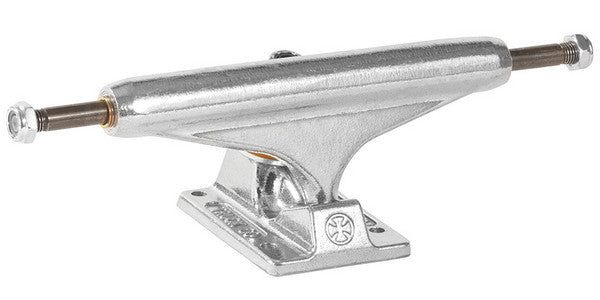 Independent 149 Polished Standard Stage 11 - Silver/Silver - 150mm - Skateboard Trucks (Set of 2)