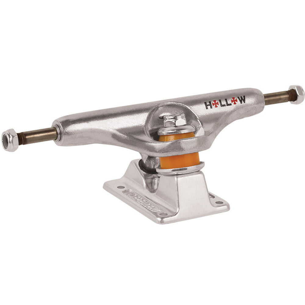 Independent 159 Stage 11 Forged Hollow Standard - Silver/Silver - Skateboard Trucks (Set of 2)