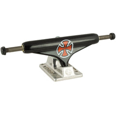 Independent 149 Stage 11 Hollow Wes Kremer Speed Standard - Black/Silver - 147mm - Skateboard Trucks (Set of 2)