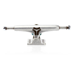 Destructo Low Raw - Silver/Silver - 5.0in - Skateboard Trucks (Set of 2)