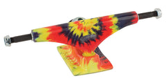 Krux 4.0 Tyedye Downlow - Tie Dye - 5.35in - Skateboard Trucks (Set of 2)