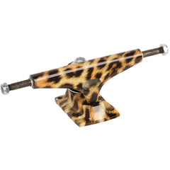 Krux 4.0 Forged Tall - Leopard - 8in - Skateboard Trucks (Set of 2)