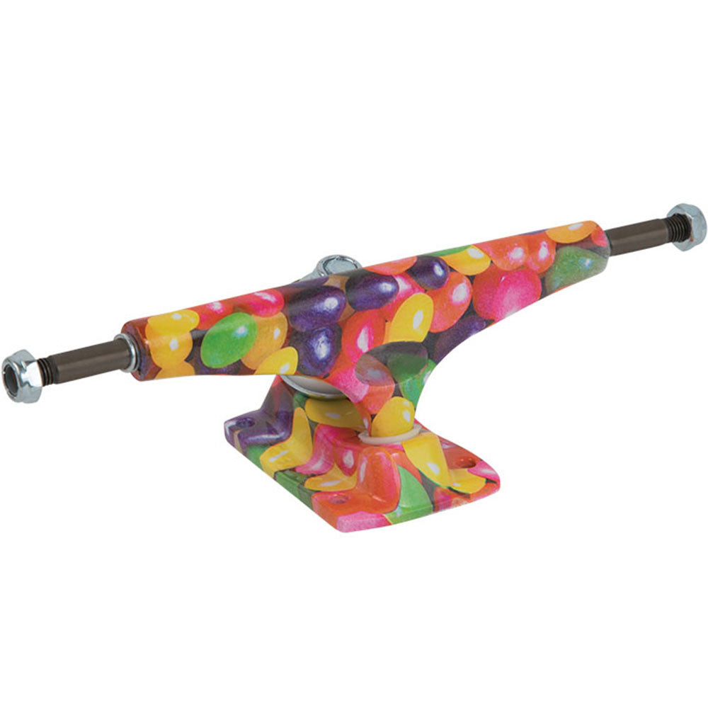 Krux 8.0 Forged Jelly Standard - Multi - 5.35in - Skateboard Trucks (Set of 2)
