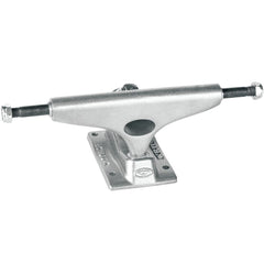 Krux 7.60 K4 Standard - Silver/Silver - 5.0in - Skateboard Trucks (Set of 2)