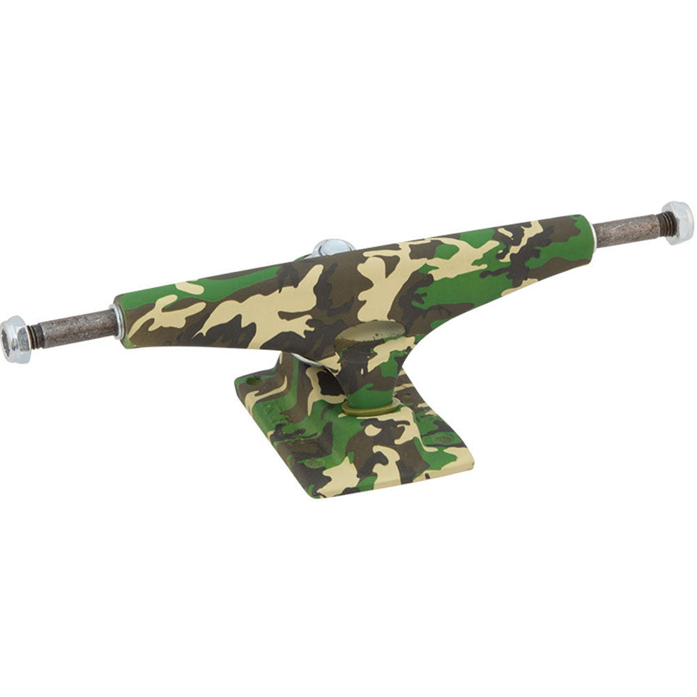 Krux 8.0 Forged Standard - Camo - 5.35in - Skateboard Trucks (Set of 2)