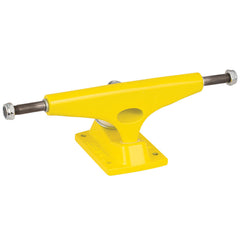 Krux 8.25 K4 Yeller Standard - Yellow - 5.625in - Skateboard Trucks (Set of 2)