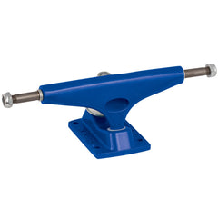 Krux 8.0 K4 Dank Blue Standard - Blue - 5.35in - Skateboard Trucks (Set of 2)