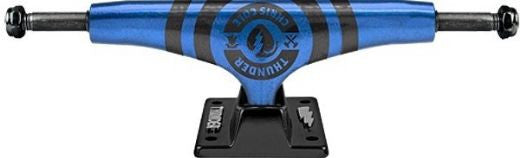 Thunder Cole Deadeye Light Low - Blue/Black - 145mm - Skateboard Trucks (Set of 2)