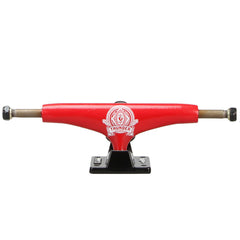 Thunder King Of Trucks - Red - 151mm - Skateboard Trucks (Set of 2)