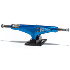 Thunder T-Light Malto Pennant High - Blue/Black - 149mm - Skateboard Trucks (Set of 2)