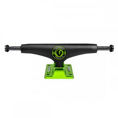 Thunder Nightliner Hollow Light High - Green - 149mm - Skateboard Trucks (Set of 2)