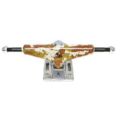 Silver A Class - Desert Camo - 7.5in - Skateboard Trucks (Set of 2)