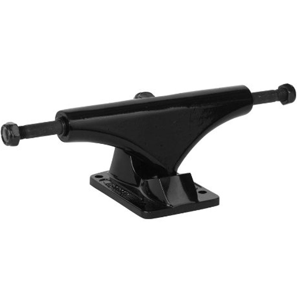 Bullet - Black/Black - 150mm - Skateboard Trucks (Set of 2)