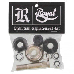 Royal Evo Replacement Kit - White - Replacement Kit