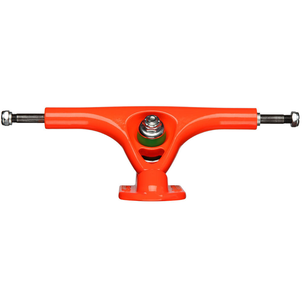 Paris V2 180 - Orange Crush - 180mm - Skateboard Trucks (Set of 2)