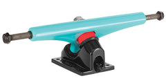 Road Rider Hollow Longboard - Teal/Black - 180mm - Skateboard Trucks (Set of 2)