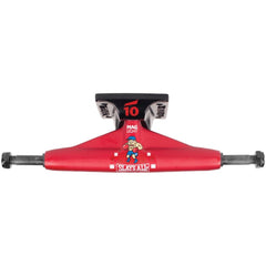 Tensor Manny Santiago Slays All Boxing - Red - 5.25 - Skateboard Trucks (Set of 2)