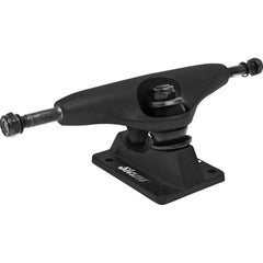 Slant - Black/Black - 5.0 - Skateboard Trucks (Set of 2)