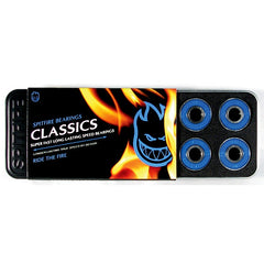 Spitfire Classic - Skateboard Bearings (8 PC)