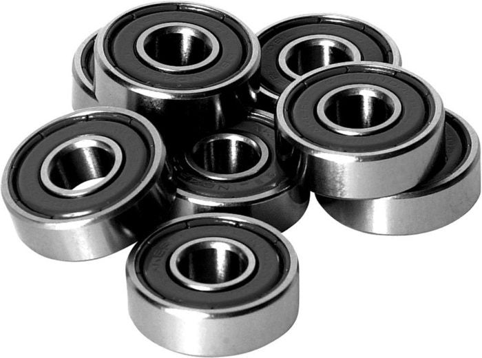 Globe - Abec 7 - Skateboard Bearings (8 PC)