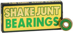 Shake Junt - Abec 7 - Skateboard Bearings (8 PC)