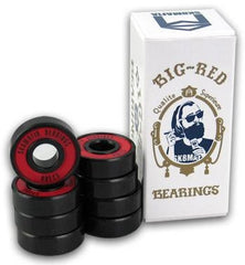 Sk8Mafia Bearing Set Abec 5 - Skateboard Bearings (8 PC)