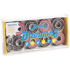 Andale Daewon Song Donut Box - Skateboard Bearings (8 PC)